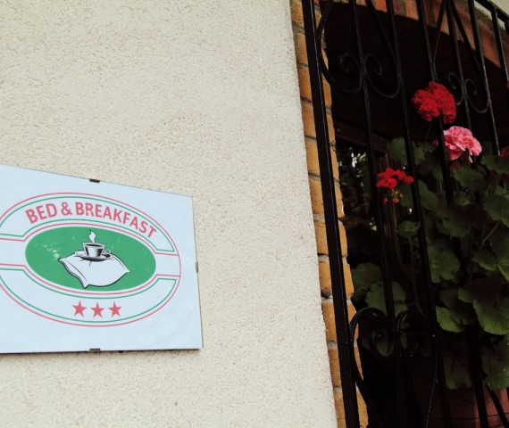 Bb Casadibaba Bed And Breakfast 3 Stelle