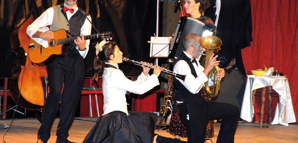 Ratataplan, Festival del Teatro di Strada, Musica e Arte - © ratataplan.org
