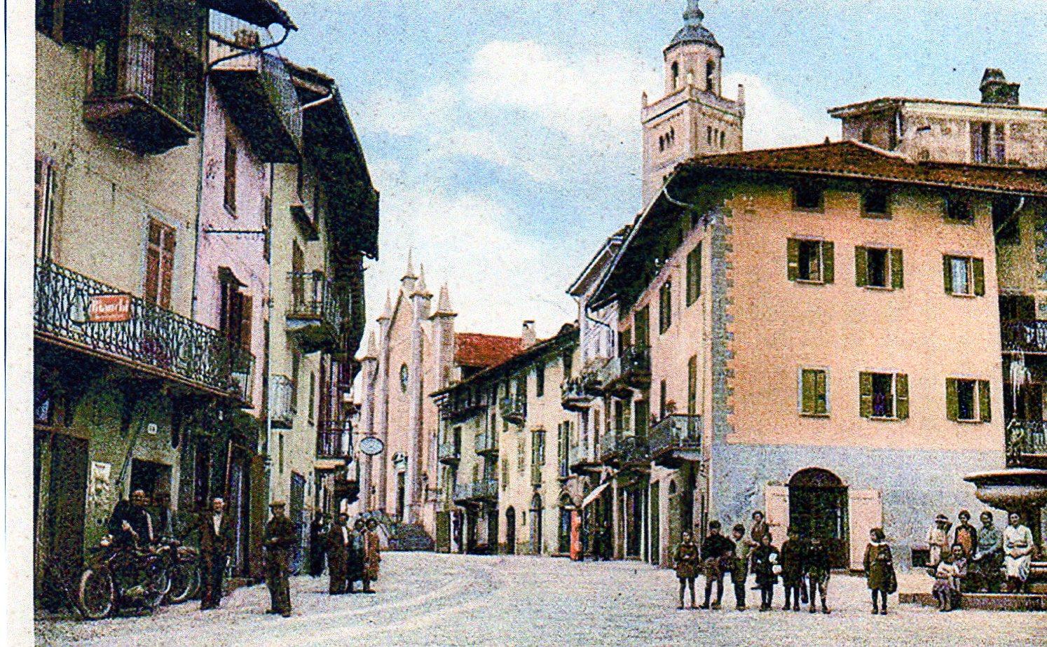 Masserano Italy 5