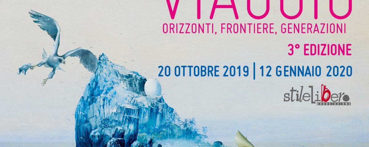 Mostra Viaggio - Palazzo Ferrero Biella